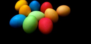 P52 #1 - Happy Easter!