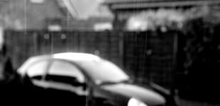 P52 #8 - Pouring Rain